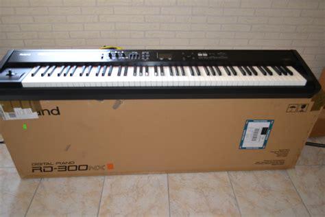 Roland Rd 300nx Digital Piano Rd 300nx Digital Piano Roland roland rd 300nx image 635733 audiofanzine