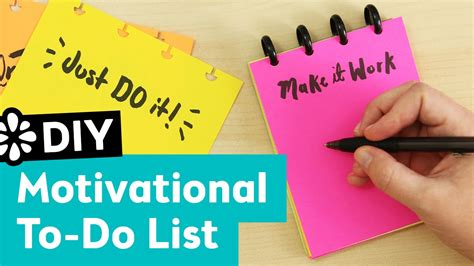 diy to do list template diy motivational to do list pad sea lemon