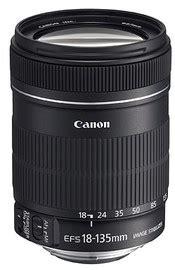 Lensa Canon 18 135mm Baru canon luncurkan eos 7d plus dua lensa zoom ef s baru dunia digital
