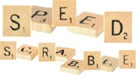 speed scrabble speed scrabble