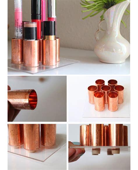 Diy Makeup And by Best Diy Makeup Storage Ideas 15 Makeup Organizer Ideas