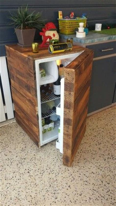 mini fridge that looks like a file cabinet top 10 ways to repurpose an old fridge craft directory