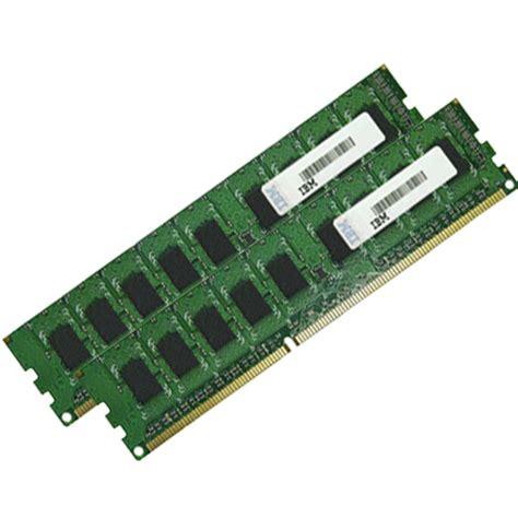 Ibm Memory Server 4gb 2x2gb Pc2 5300 Unbuffered Pn 41y2732 41y2730 ibm 39m5868 4gb ecc 2rx4 pc2 5300 ddr2 667mhz memory