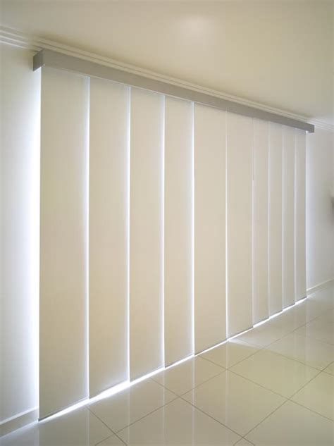 Panel Blinds by Panel Blinds Southside Security Doors