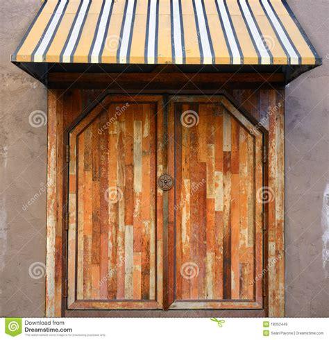 doorway awning doorway and awning royalty free stock images image 18352449