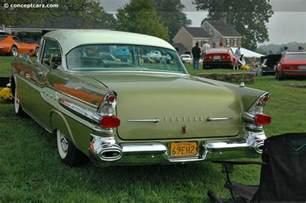 57 Pontiac Chief For Sale 1957 Pontiac Chief Conceptcarz