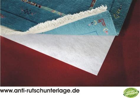 teppich unterlage antirutschmatte teppichunterlage tischmolton r 252 lzheim