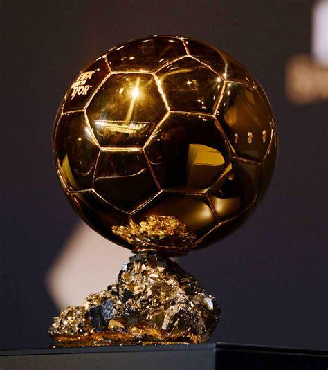 d or le palmar 232 s complet du ballon d or 2014