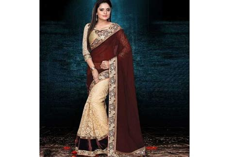 how to drape saree pallu 9 different style of wearing saree with images
