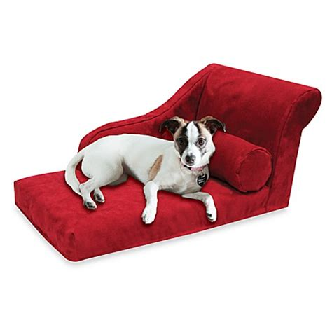 pet chaise best friends by sheri small chaise loungers bed bath