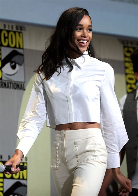 laura harrier model laura harrier wikipedia