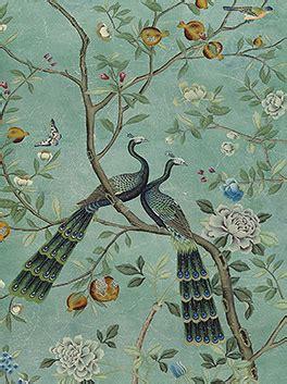 de gournay wallpaper baran de bordeaux french antiques