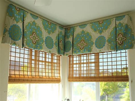 Ideas For Window Valances Valences For Windows Sewing Window Valance Ideas Living