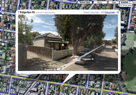 street view of my house google house view from street video search engine at search com
