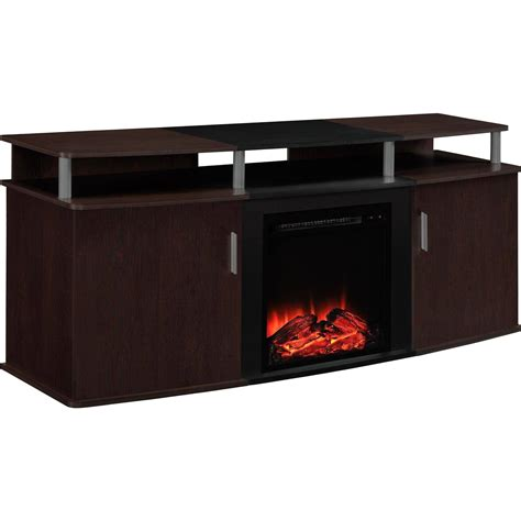 cheap fireplace tv stand walmart tv stands and fireplace on saletall tv stands on