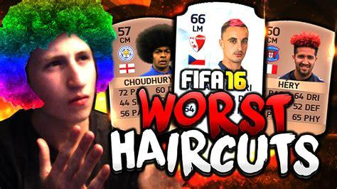 fifa 14 worst hair cuts fifa 14 worst hair cuts fifa 14 craziest haircuts