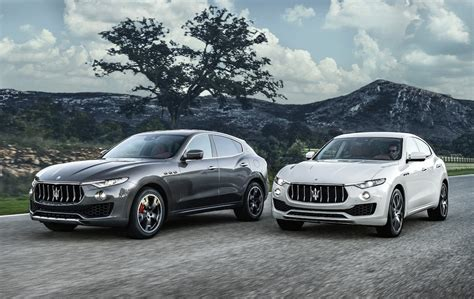 maserati road maserati levante on sale in australia from 139 990