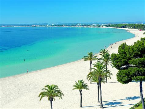 hotel apts ivory playa port d alcudia spain booking
