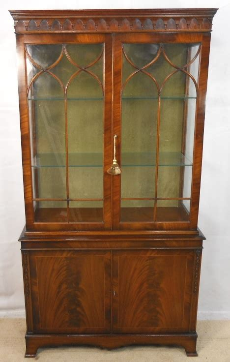 antique china cabinet styles sold mahogany china display cabinet in antique georgian