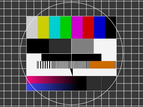 pattern test video file telefunken fubk test pattern svg wikimedia commons