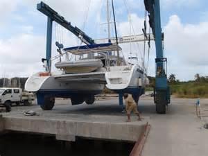 catamaran for sale florida used 1993 used amarante catamaran sailboat for sale 199 000