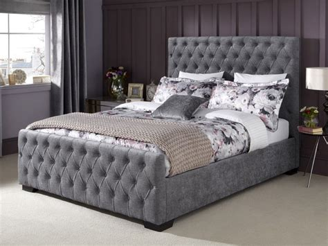 king size ottoman beds uk lillian king size ottoman bed