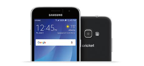 samsung phone deals cell phone deals our best smartphone sales discounts cricket