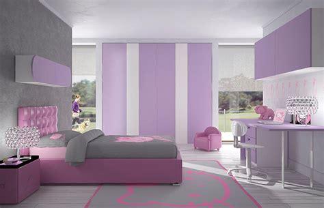 habitacion lila habitaciones con estilo habitaci 211 n para adolescente color