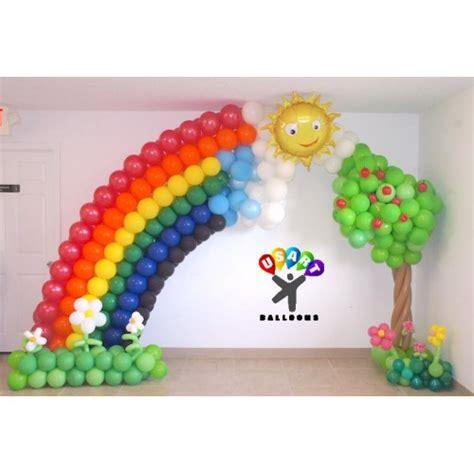 Minnie Mouse Balloon Ideas