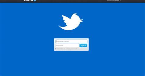 membuat twitter com cara membuat twitter baru secara cepat dan mudah