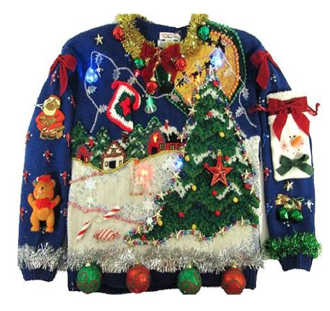 Images Of Christmas Jumpers   top 10 worst christmas jumpers ldnfashion
