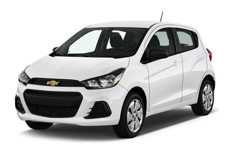 chevy vehicles 2017 chevrolet spark reviews and rating motor trend
