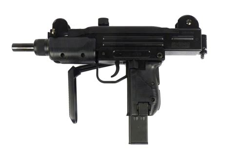 Jual Airsoft Gun Uzi Kwc Uzi Gas Airsoft Gun Actionhobbies Co Uk
