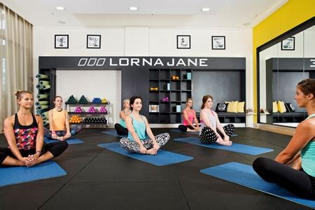 Lorna Active Living Room App Wellness In The Workplace In Spa Clinic