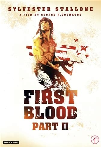 film rambo komedi rambo first blood ii video on demand dvd discshop se
