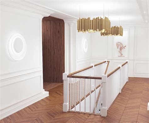 Interior Stairs Design In Duplex Apartments Stair Design Of Duplex Apartment 2014 15 On Behance