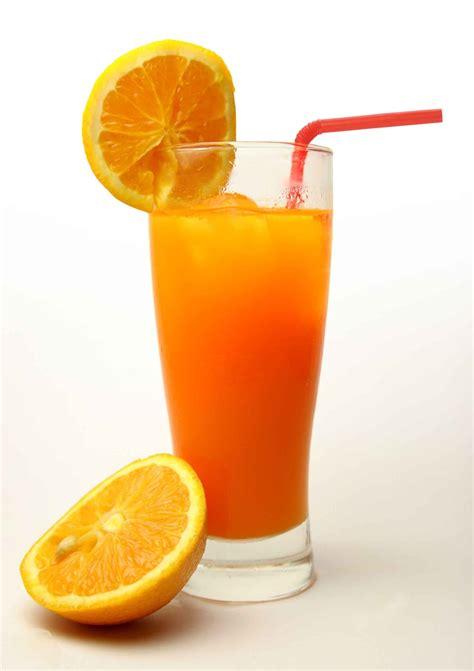 resep masakan jus jeruk spesial
