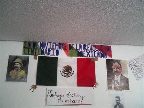 imagenes de la revolucion mexicana para periodico mural historia geograf 237 a bf peri 211 dico mural quot centenario de la