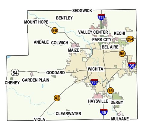 Warrant Search Sedgwick County Sedgwick County Kansas Geographic Information Services