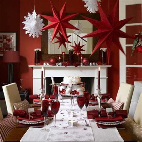 christmas 2011 decoration ideas christmas dining room