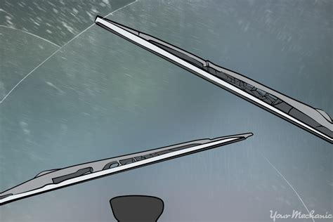 how to replace windshield wipers and add washer fluid how to fill a windshield wiper fluid reservoir yourmechanic advice