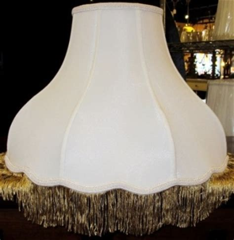 Burlap Chandelier Shade Victorian Lamp Shades By Lamp Shade Outlet