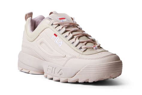 Sepatu Fila Disruptor 2 Original disruptor 2 blush sneakers fila shoechapter