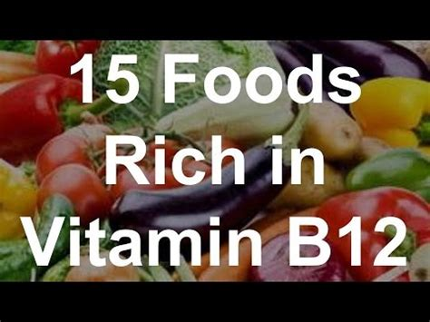 vegetables with b12 15 foods rich in vitamin b12 foods with vitamin b12