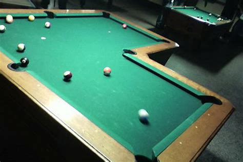 coolest table l 5 of the coolest pool tables techeblog