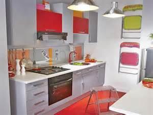 Supérieur Cuisine Equipee Pour Petite Surface #9: Cuisine-%C3%A9quip%C3%A9e-petite-surface-.jpg