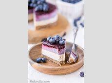 No-Bake Layered Blueberry Cheesecake (Gluten Free, Paleo ... Raw Cashews Calories 1 Cup