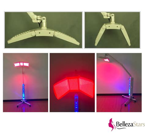 led light therapy for acne pdt bio light therapy machine machine supplier