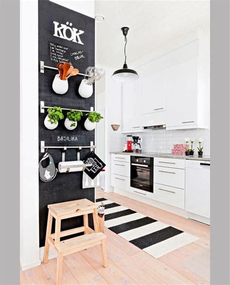 lavagnette magnetiche da cucina 4 idee da copiare per decorare la cucina con un tocco di