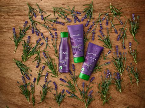 Lotion Lavender Nature By Oriflame nature relaxing lavender oriflame cosmetics